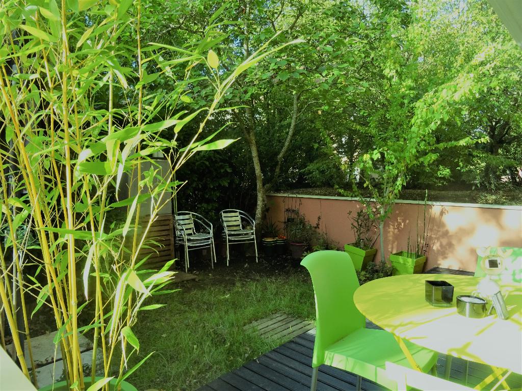 Appartement Guyancourt 4 pièce(s) 85 m2