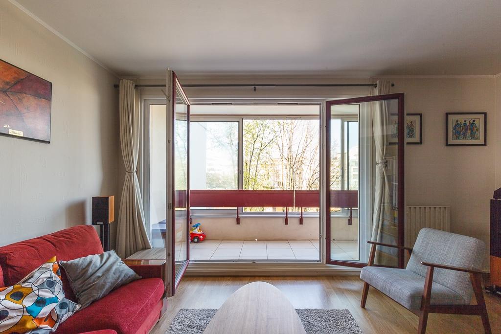 Appartement Montigny Le Bretonneux 4 pièce(s) 95.5 m2