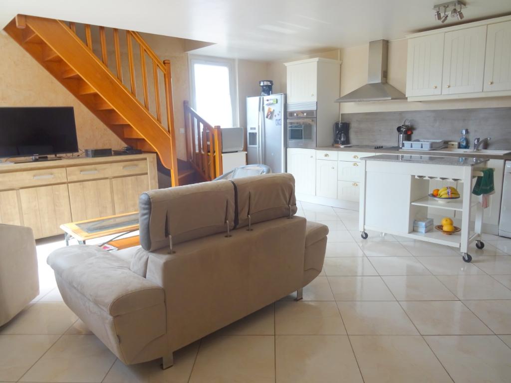 Appartement Guyancourt 4 pièces Duplex