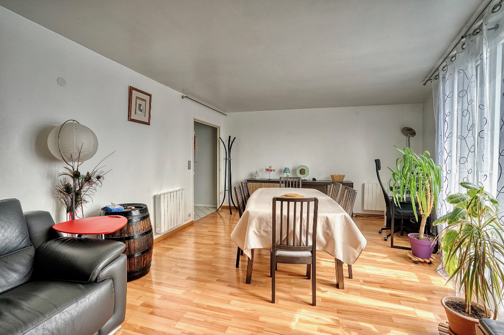 Appartement Montigny Le Bretonneux 4 pièce(s) 80 m2