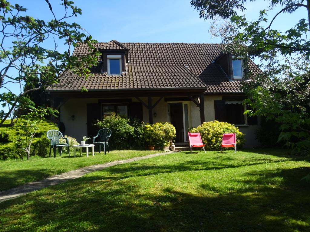 Maison Guyancourt 7 pièce(s) 135 m2