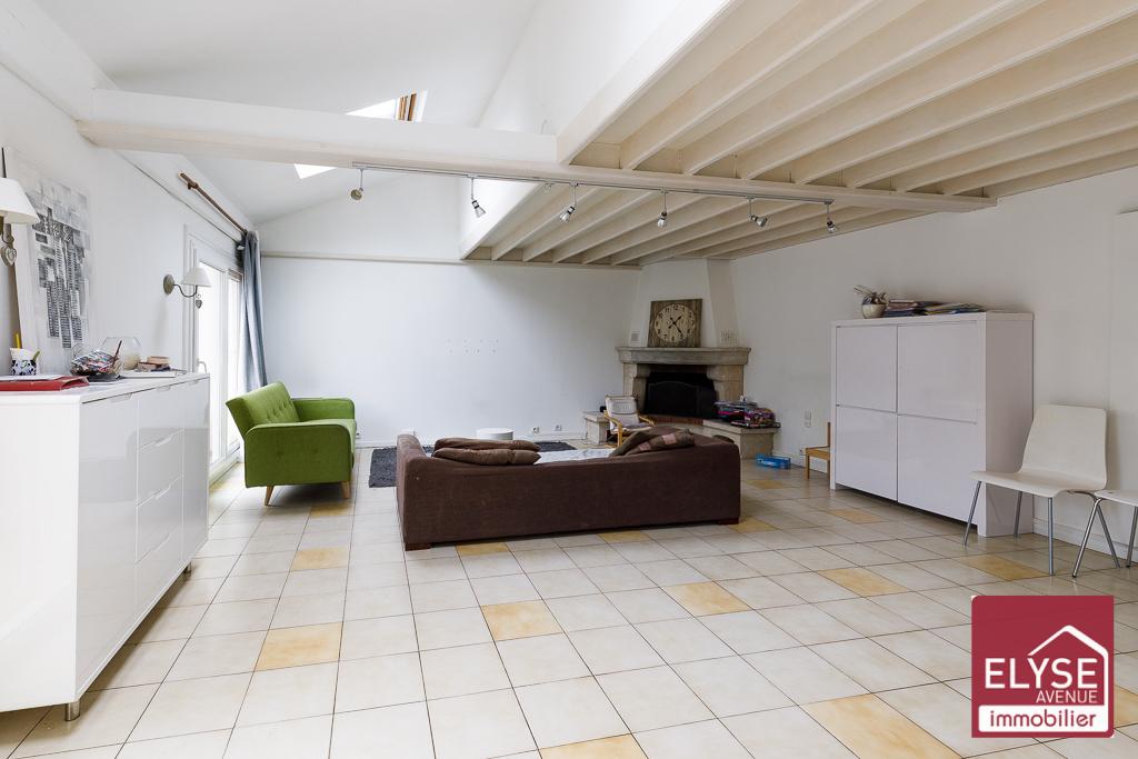 Maison Voisins Le Bretonneux 5 pièce(s) 117 m2