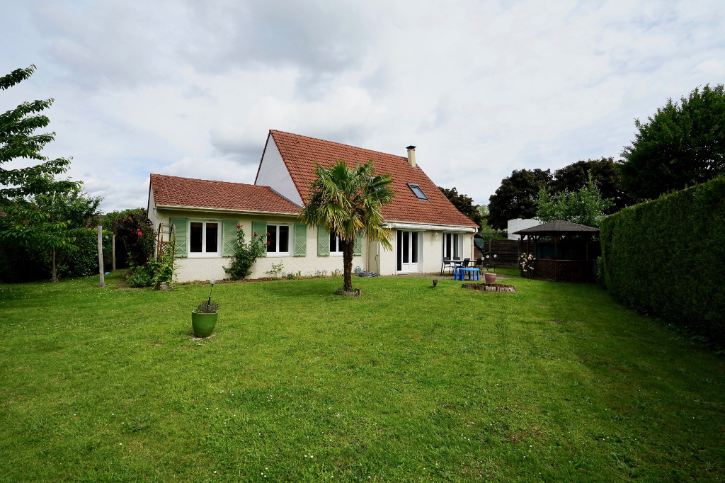 Maison Guyancourt 7 pièce(s) 175 m2