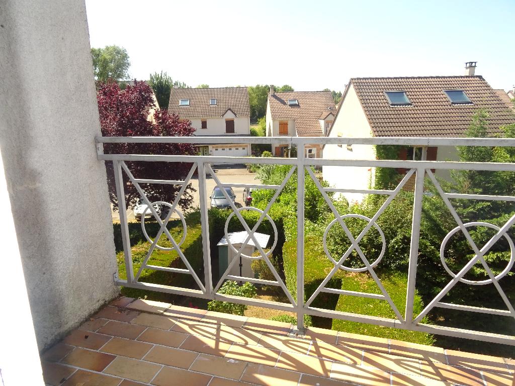 Appartement Montigny Le Bretonneux 3 pièce(s) 62.56 m2