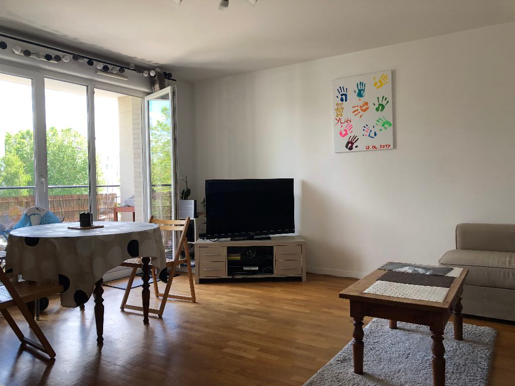 Appartement Guyancourt 3 pièce(s) 63 m2