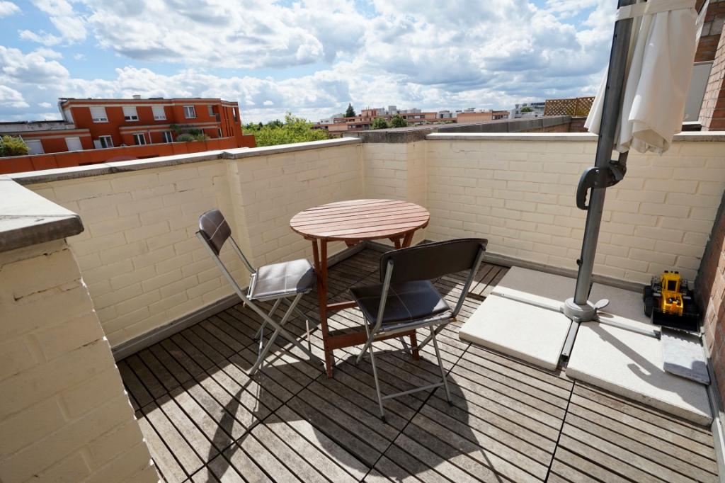 Appartement Guyancourt 4 pièce(s) 87 m2