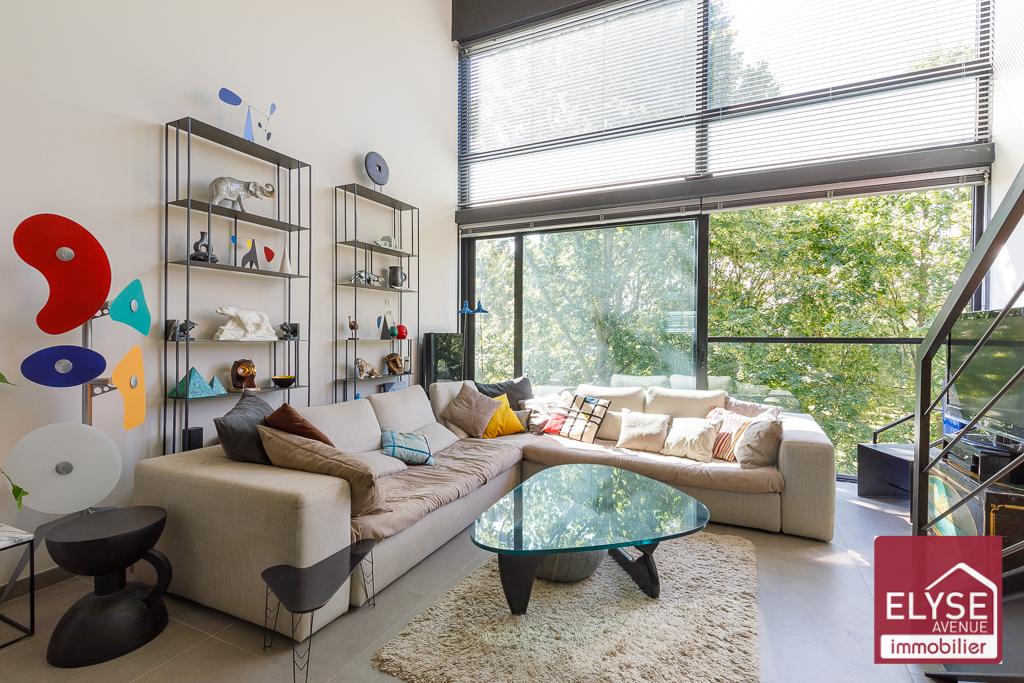 Appartement Guyancourt 4 pièce(s) 125 m2