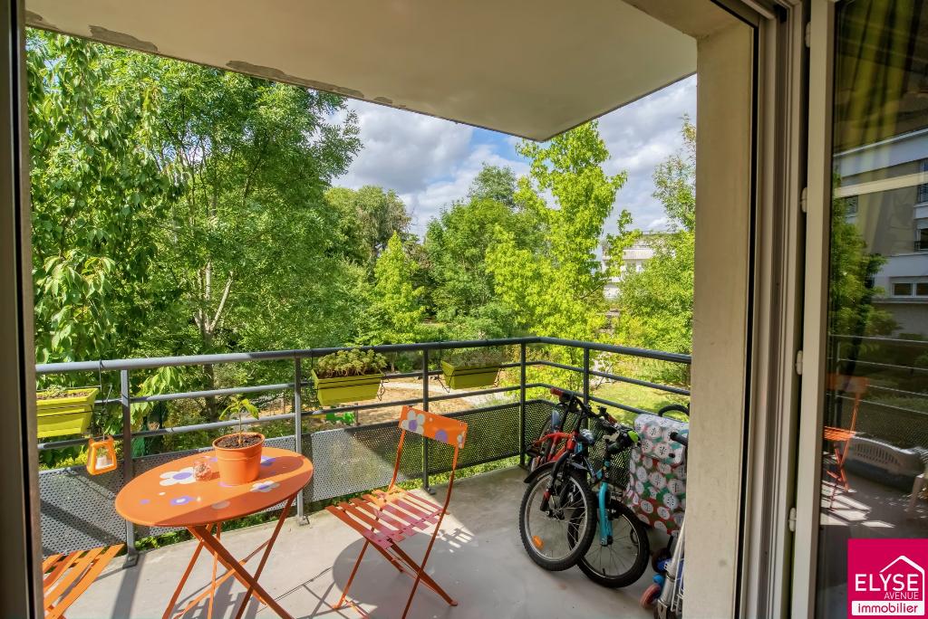 Appartement Guyancourt 3 pièce(s) 69 m2