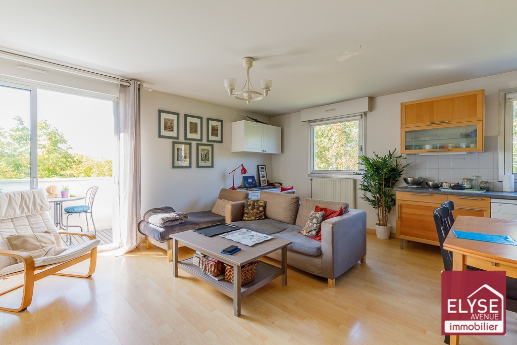 Appartement Montigny Le Bretonneux 3 pièce(s) 69 m2