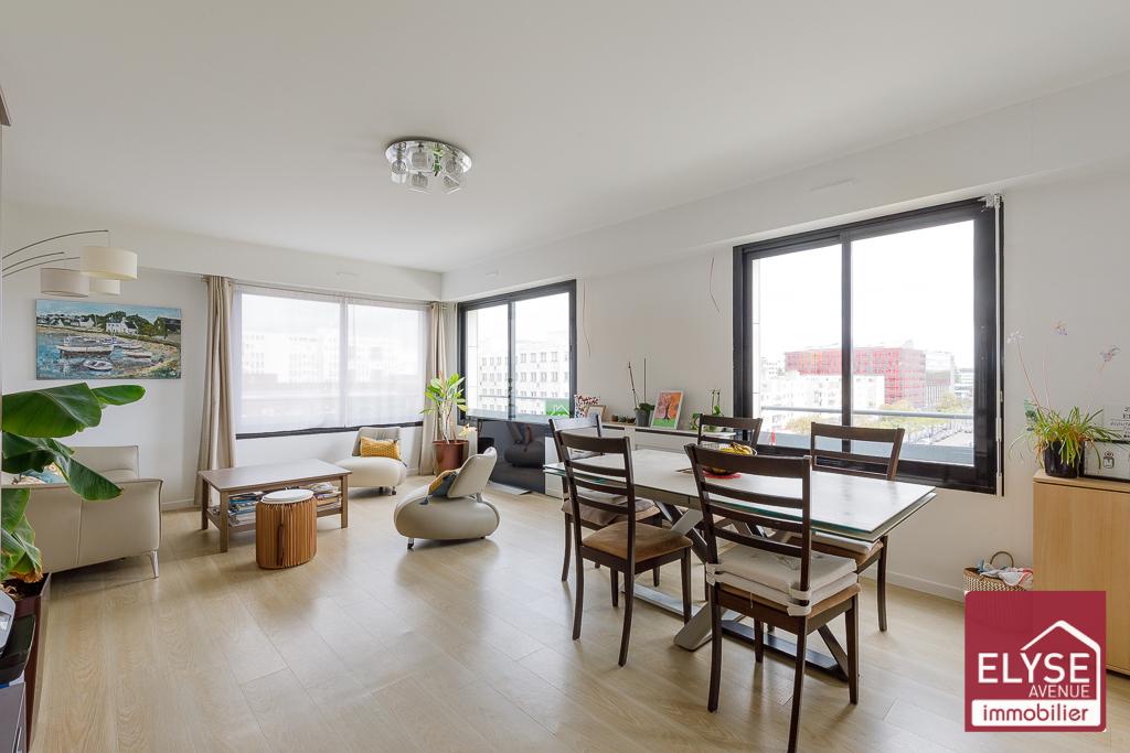 Appartement Montigny Le Bretonneux 5 pièce(s) 111 m2