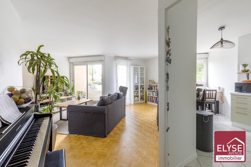 Appartement Montigny Le Bretonneux 3 pièce(s) 75.5 m2
