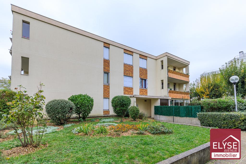 Appartement Montigny Le Bretonneux 4 pièce(s) 82.10 m2