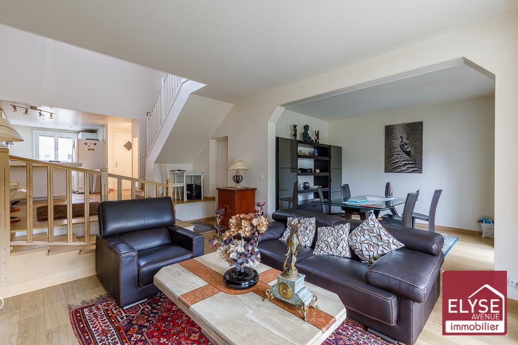 Maison Montigny Le Bretonneux 4 pièce(s) 130.26 m2