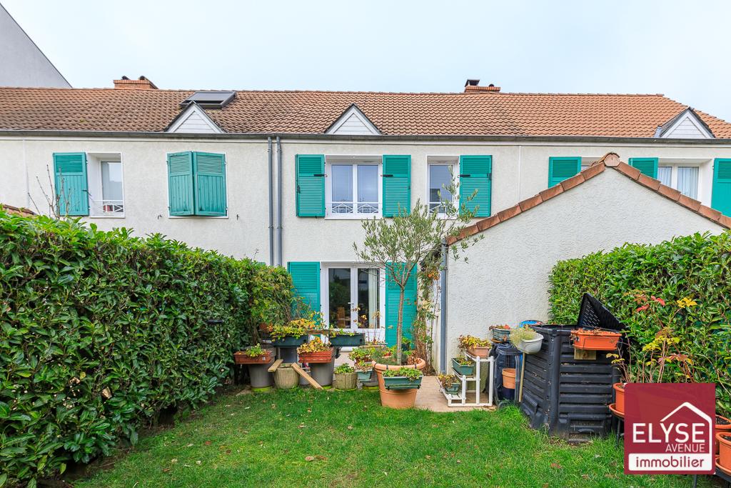 Maison Guyancourt 4 pièce(s) 80 m2