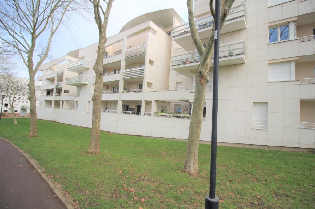 Appartement Montigny Le Bretonneux 4 pièce(s) 85.63 m2