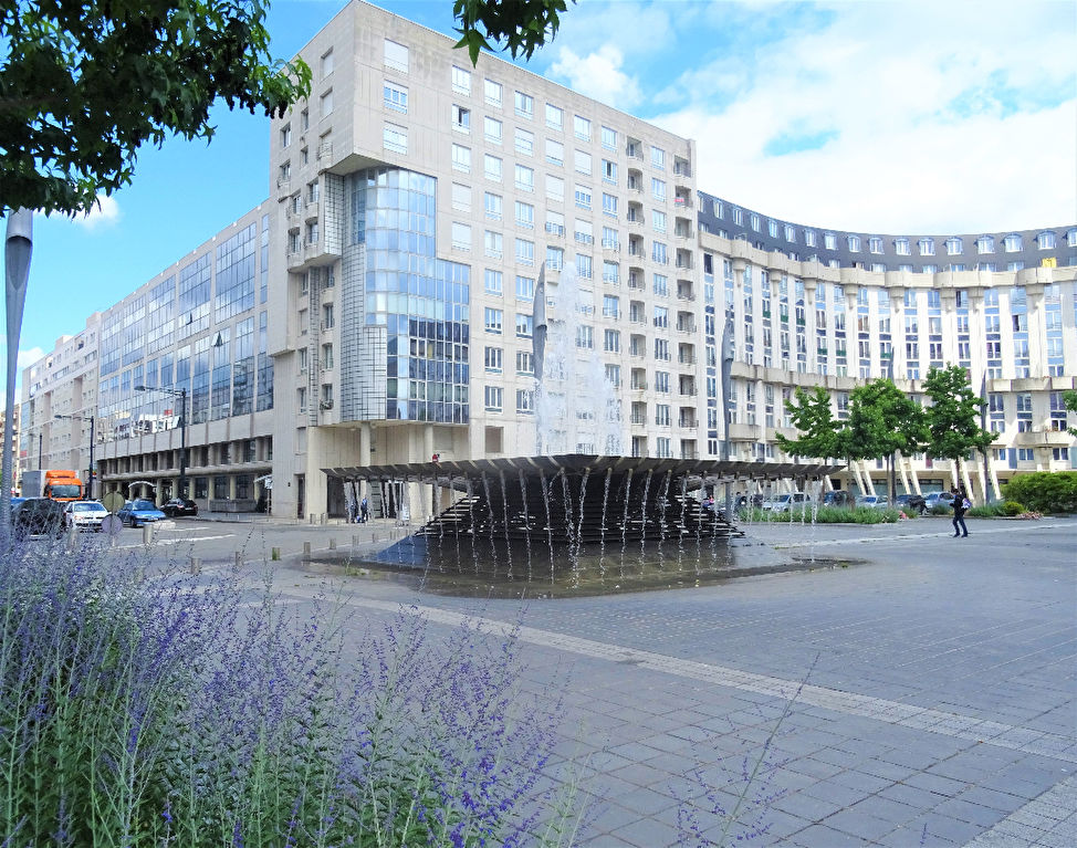 Appartement Montigny-le-Bretonneux 4 pièce(s) 90 m²
