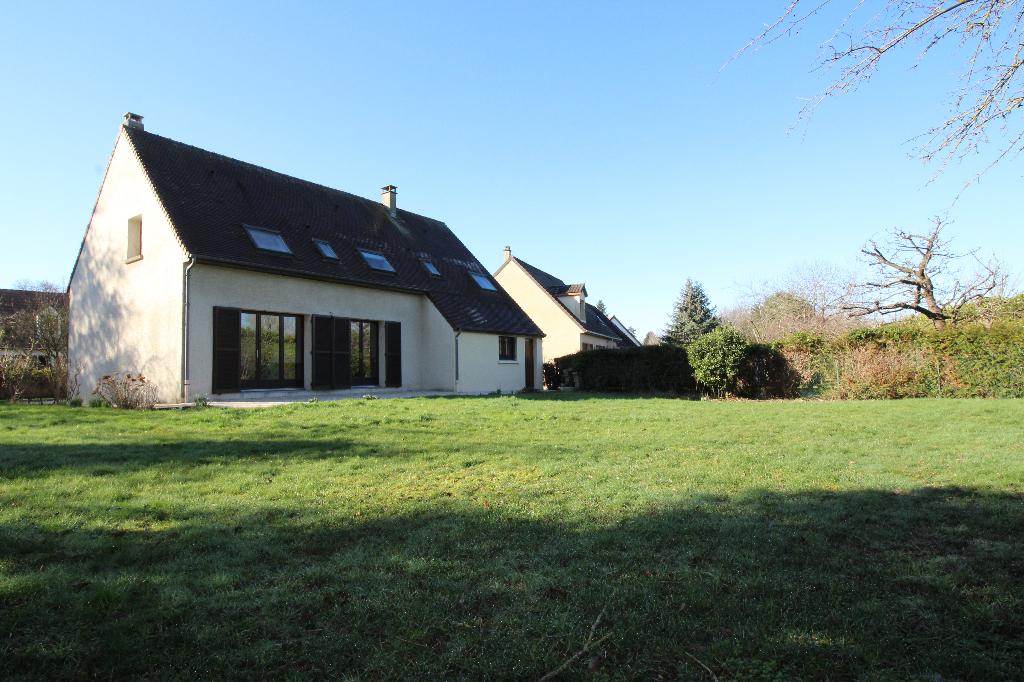Maison Montigny Le Bretonneux  7 pièce(s) 176 m2