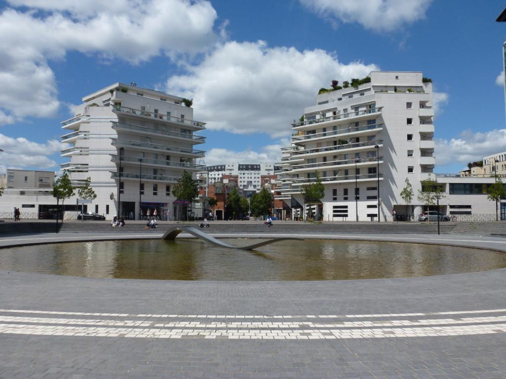 Appartement Montigny Le Bretonneux 3 pièce(s) 73 m²