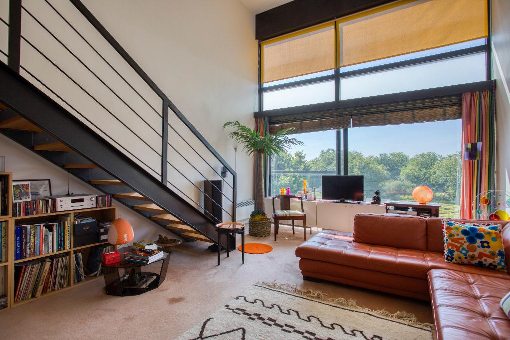 Duplex 4 pièce(s) 104 m2
