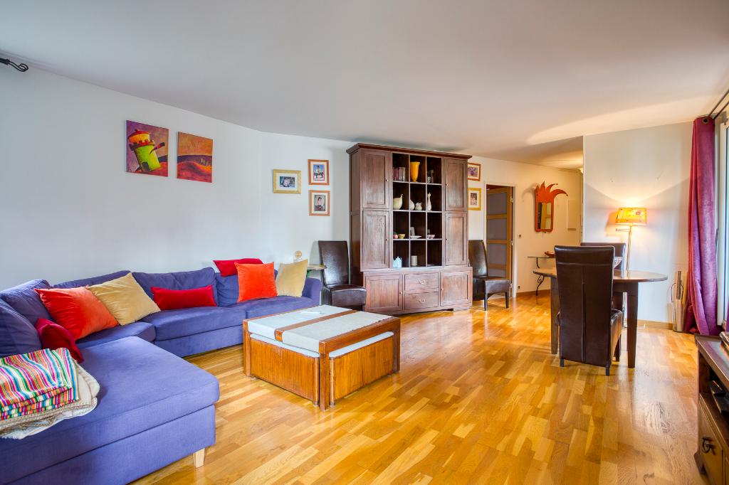 Appartement Montigny Le Bretonneux 4 pièce(s) 80.70 m2