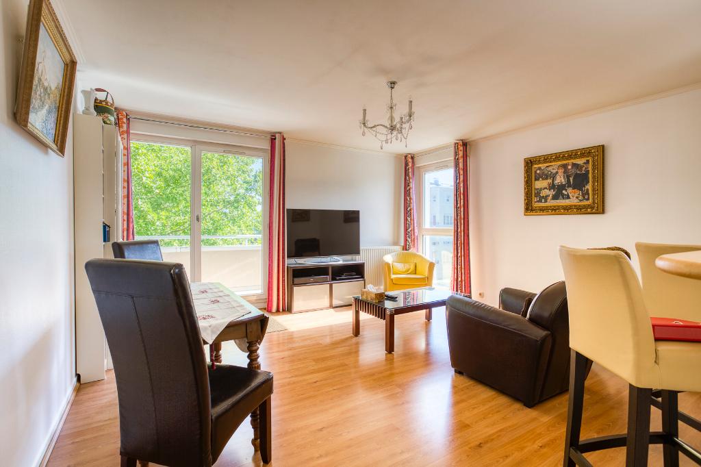 Appartement Guyancourt 4 pièce(s) 83 m2