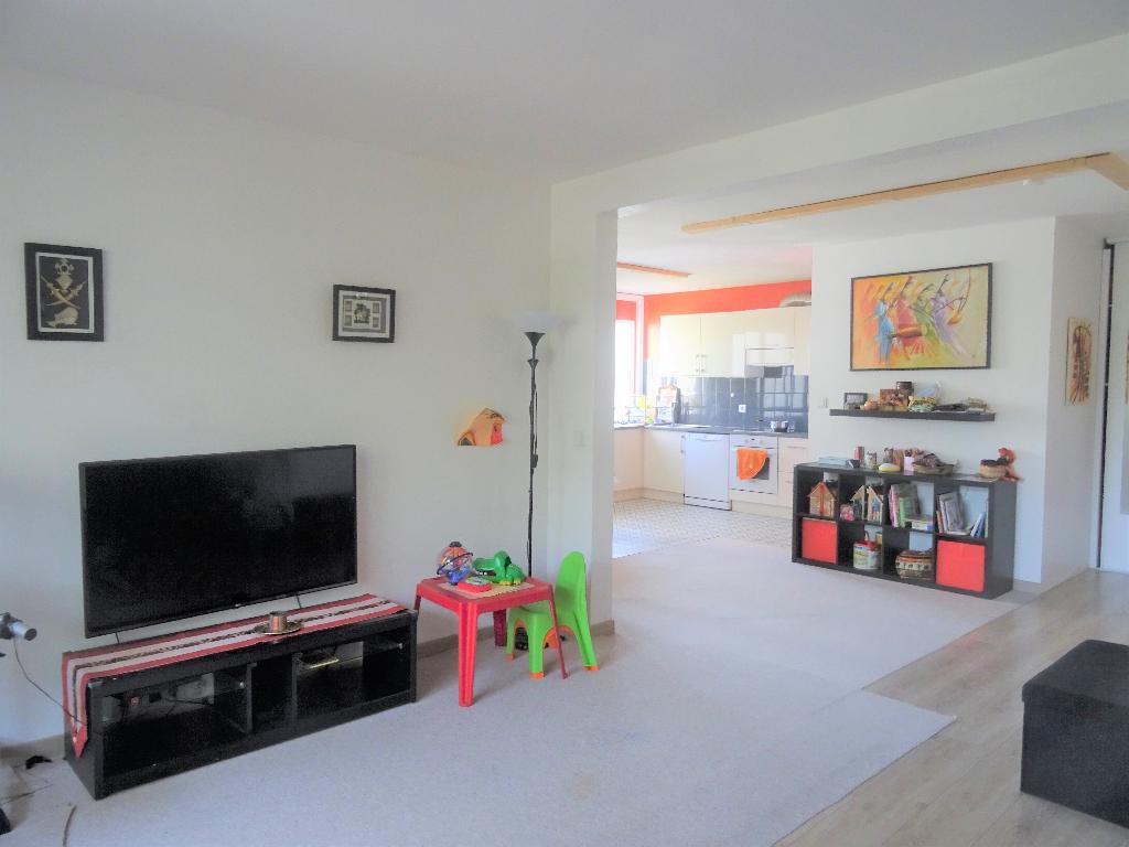 Appartement Montigny Le Bretonneux 4 pièce(s) 94 m2