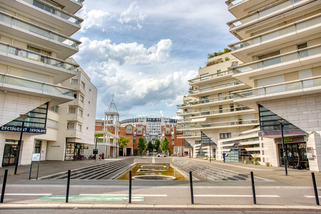 Appartement Montigny Le Bretonneux 5 pièce(s) 113.57 m2