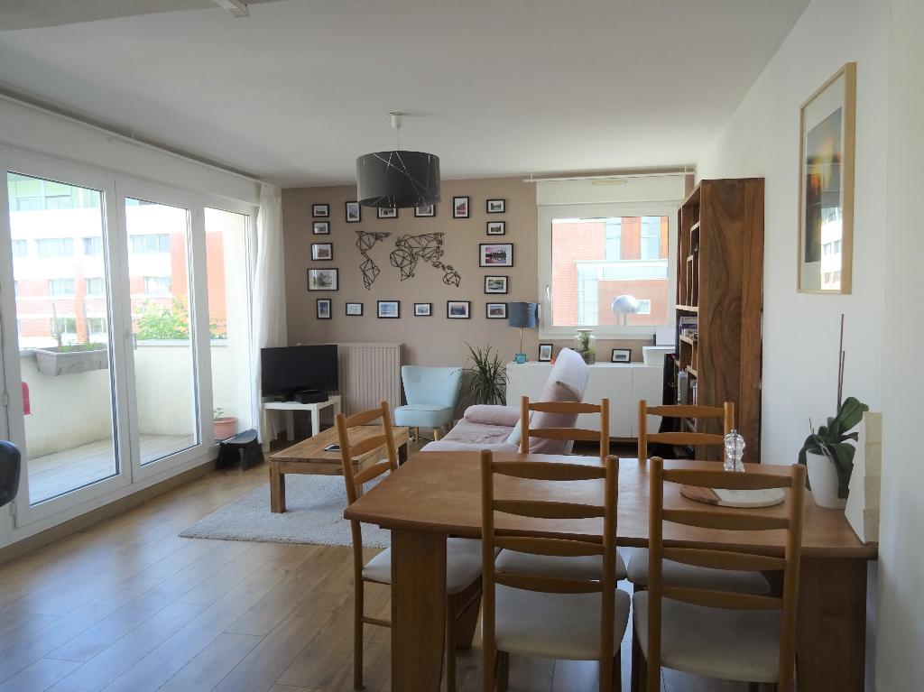 Appartement Montigny Le Bretonneux 2 pièce(s) 48.5 m2