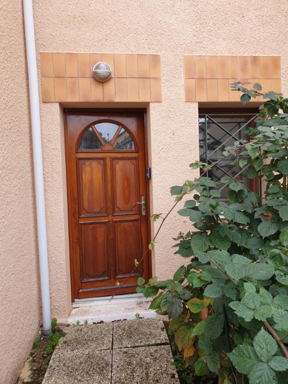 Appartement Montigny Le Bretonneux 2 pièce(s) 26.09 m2