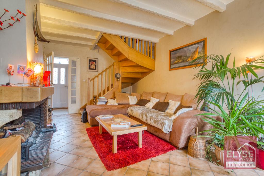 Maison Guyancourt 7 pièce(s) 120 m2