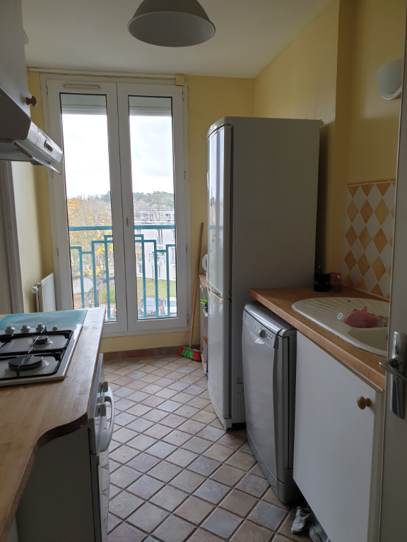 Appartement Guyancourt 2 pièce(s) 55.95 m2