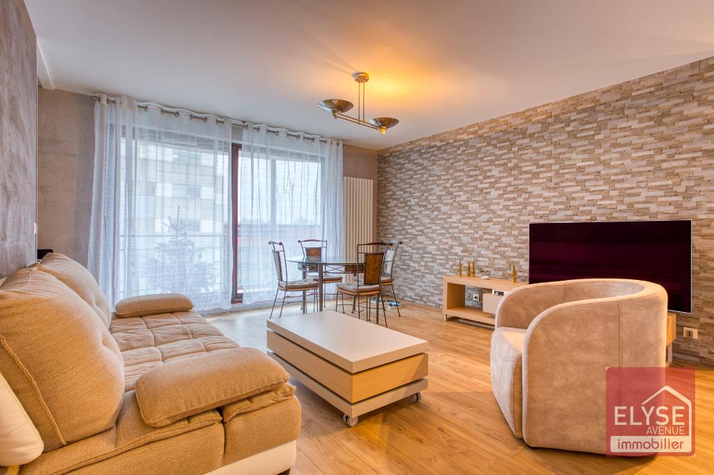 Appartement Montigny Le Bretonneux 4 pièce(s) 82.24 m2