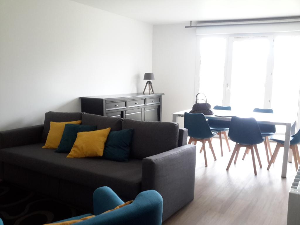 Appartement Montigny Le Bretonneux 2 pièce(s) 51.27 m2