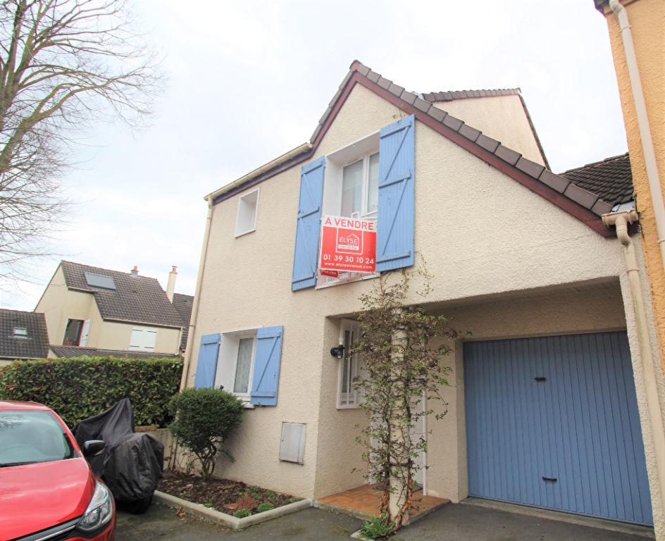 Maison Montigny Le Bretonneux 5 pièce(s) 110 m2