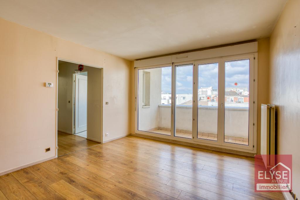 Appartement Montigny-le-Bretonneux 2 pièce(s) 48 m2