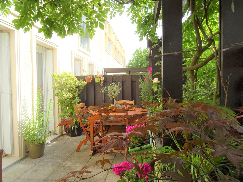Appartement Montigny Le Bretonneux 3 pièce(s) 74.86 m2