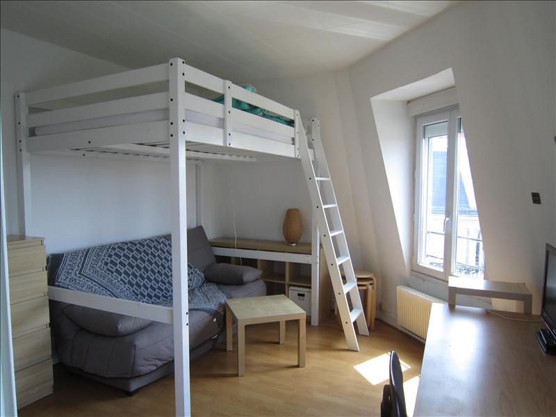 STUDIO PARIS 15 - 1 pièce(s) - 17.21 m2