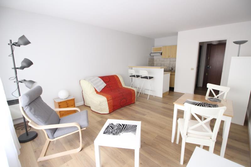 STUDIO PARIS 15 - 1 pièce(s) - 28.14 m2