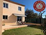 Villa T4 neuve avec annexes et jardin clos