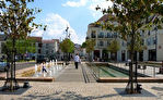 Chatenay-Malabry- Local commercial au coeur de ville