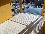 TEXT_PHOTO 1 - Appartement rénové 2 pièces  52 m2 vue port