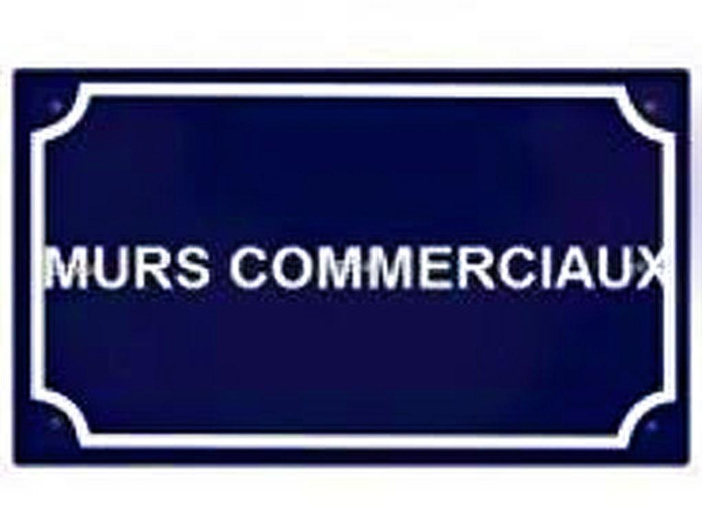 A VENDRE -  MURS  COMMERCIAUX DE 400 M2  - Loire Atlantique (44).
