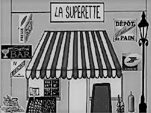 A VENDRE - ÉPICERIE, SUPÉRETTE . POINT TABAC . SUD LOIRE (44).