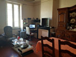 Appartement Narbonne de type 3 avec garage et cour