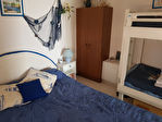 Appartement de type 2 à vendre à Narbonne Plage, avec cellier et place de parking