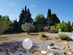 A vendre, à Saint andré de Roquelongue, uneVilla de 145m² habitables avec piscine