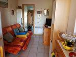 A vendre, à Saint Pierre la Mer, un pavillon de 61m² avec deux terrasses