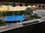 A vendre, superbe villa de 90m² habitables avec piscine