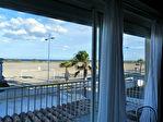 A vendre, à Saint Pierre la Mer, Appartement de type 3 avec vue sur mer