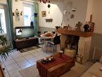 A vendre, très belle maison de village situé à Saint Nazaire d'Aude